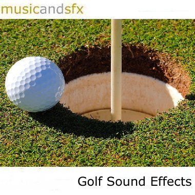 Golf Sound Effects